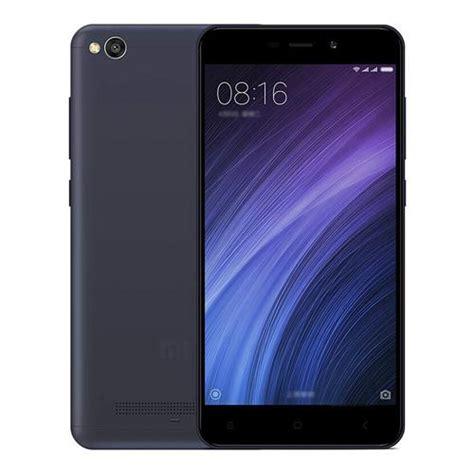 redmi 4a xiaomi redmi 4a 5 0inch 2gb 16gb smartphone gray