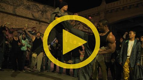 blood and bone 2009 blood and bone 2009 official hd trailer