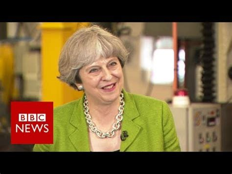 News The Not Taken by Theresa May Defends Decision Not To Take Part In The Tv