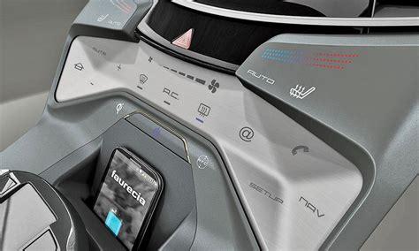 deco interior materials 7 innovations in auto interiors