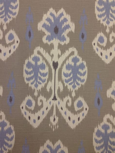 ikat upholstery fabric by the yard blue ikat caftan upholstery fabric ikat upholstery