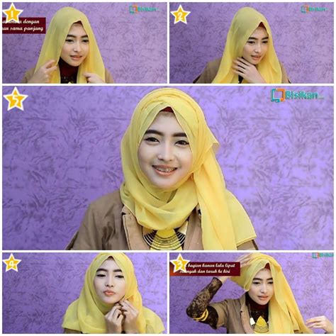 tutorial hijab ceruti tutorial hijab pashmina ceruti simple
