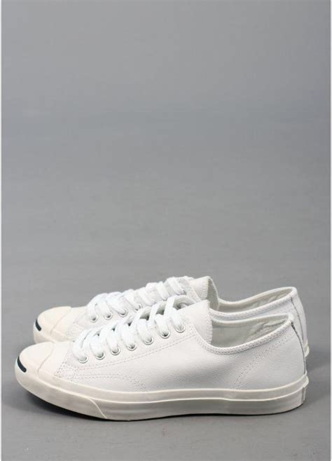 Converse Purcell Not Vans Nudie Nike Adidas Redwing Iron Ranger converse purcell leather white navy