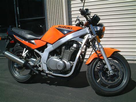 89 Suzuki Gs500e Suzuki Motorbikespecs Net Motorcycle Specification Database