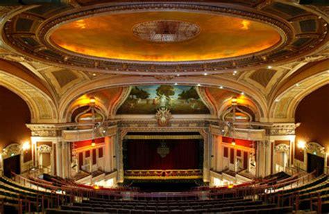 the hippodrome theatre   theaters   hippodrome broadway series