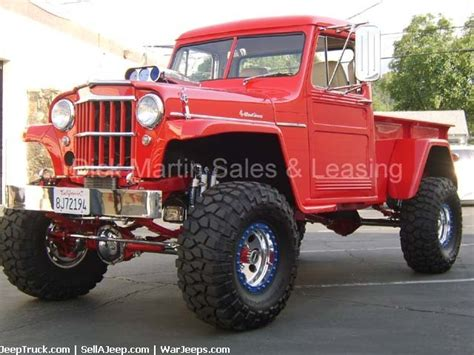 willys jeep truck lifted jeeps for sale jeep trucks for sale and willys jeep