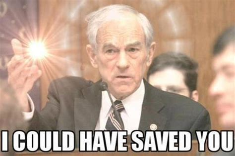 Ron Paul Memes - image 889400 doom paul it s happening know your meme