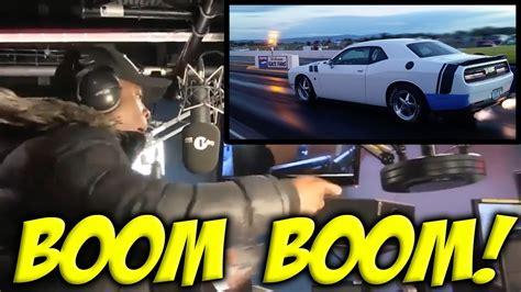 ting  pop pop boom funny  step car meme roadman