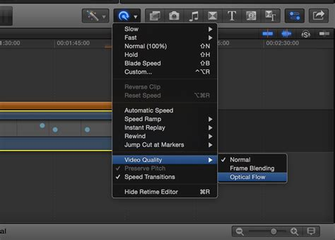 final cut pro rendering slow 4 awesome final cut pro x features you may not know