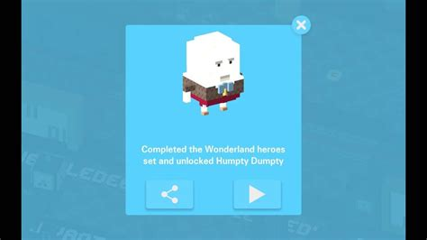 crossy road rare how to get crossy road rare characters