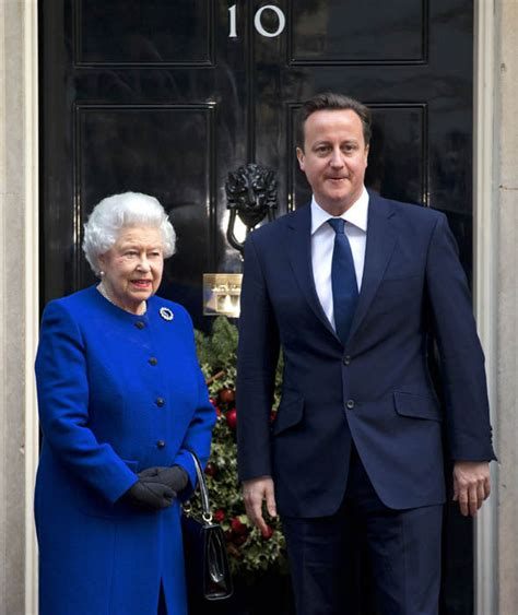 queen authorises british prime minister to begin brexit queen elizabeth ii is greeted by british prime minister