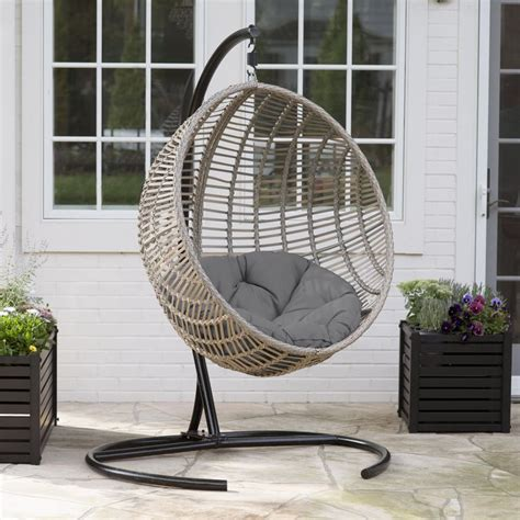 Hanging Lounge Chair With Stand by Hammocks Amazing Free Standing Hanging Chair High