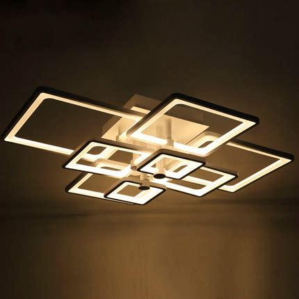 aliexpress com buy modern led ceiling lights acrylic aliexpress com buy modern led ceiling lights for living