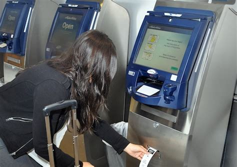 alaskaair baggage fee diy air travel self boarding and self tagging for bags