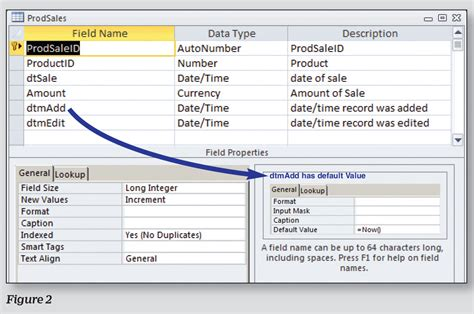 how to change to layout view in access access database tables strategic finance