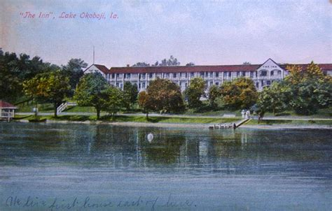 the inn lake okoboji photo brian craig photos at pbase
