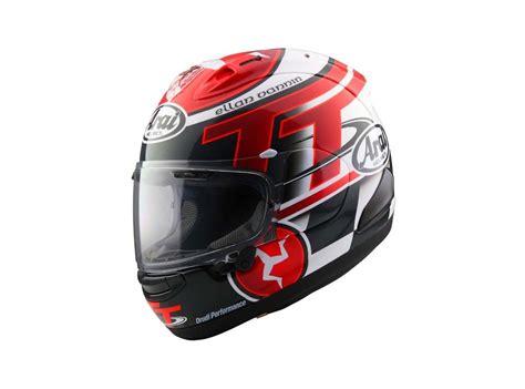Arai Rx7x Isle Of Iom Tt 2017 Limited Edition arai unveils its 2016 limited edition isle of tt helmet