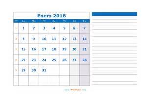 Calendar 2018 Pdf Calendario 2018 Calendario De Espa 241 A 2018