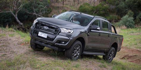 Ford Ranger Fx4 by 2017 Ford Ranger Fx4 Review Caradvice