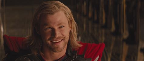 chris hemsworth on captain america movie where was the thor a marvel series retrospective on the mcu collider