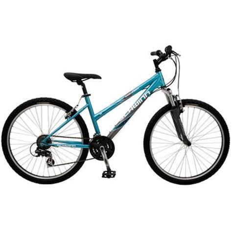 ladies bike schwinn solution 26 quot womens mountain bike