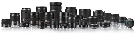 panasonic lens new image showing all panasonic mft lenses including the