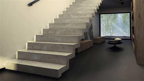 Escalier En Beton by Escalier En B 233 Ton Comment Le Nettoyer Et L Entretenir