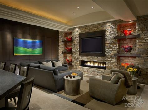 stone wall in living room 19 glorious living rooms with stone walls top inspirations