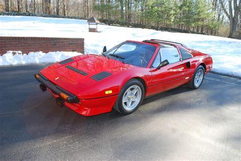 1985 308 gts expert auto appraisals