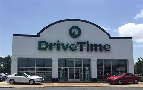 Drive Time used car dealerships drivetime 3037286