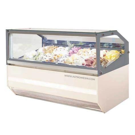 Mesin Gelato gelato showcase gea july 24 astro mesin