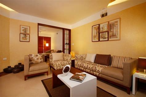 middle class interior design   houses  india