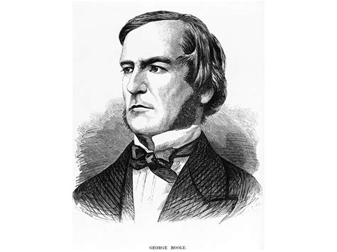 George Finder George Boole 200th Birthday Of The Computer Mastermind Doodle Finder