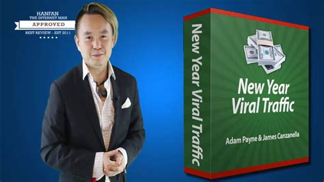 new year viral review 1015 new year viral traffic han fan the