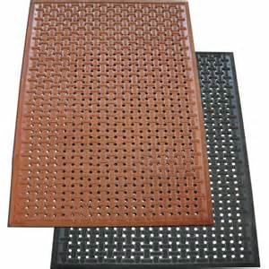 quot kitchen mat quot grease resistant rubber mat