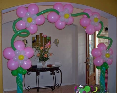 flower pattern balloon arch 76 best i like images on pinterest balloon decorations