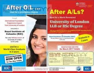 Mba After Llb by After O L And Aftera L Degree Programmes From Royal