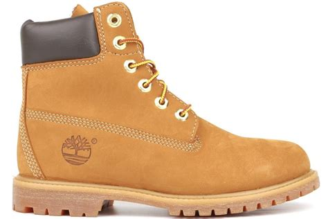 boots shoes timberland 6 inch premium wheat waterproof 10361 new