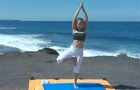tutorial yoga principiantes yoga para principiantes 4 todotutoriales