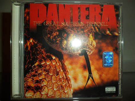 Trend Kill by Pantera Quotes Quotesgram