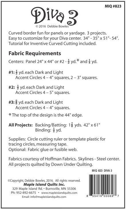 bq quilt pattern yardage all miq patterns maple island quilts