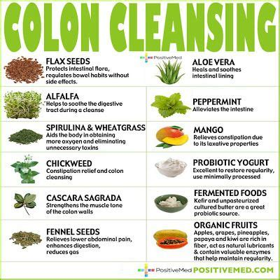 Stomach And Colon Detox stomach cleanse the nutrition breakthroughs
