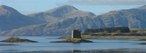 Things to see & do on the West Coast of Scotland