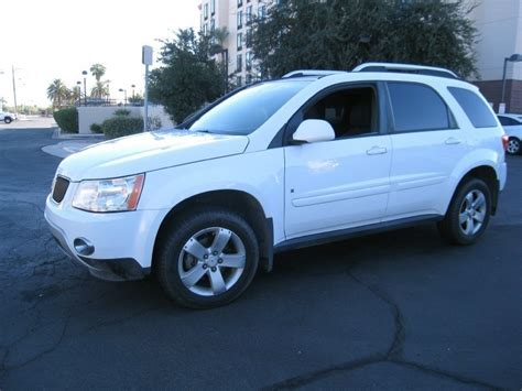 2007 Pontiac Torrent For Sale by 2007 Pontiac Torrent For Sale Cargurus