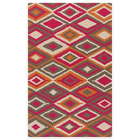 Surya Outdoor Rugs Surya Pilatus Indoor Outdoor Rug Bed Bath Beyond