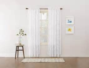 How To Measure For Curtain Rod Top 10 Best Lace Curtains For Your Home