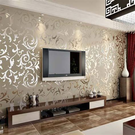 interior design wallpapers wallpaper for interior design in india style rbservis