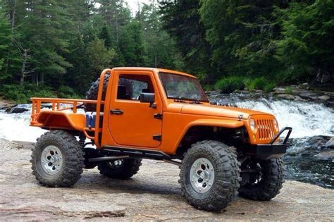 jeep jk rock crawler custom jk rock crawler jeep