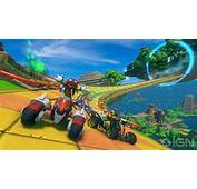 Sonic &amp All Stars Racing Transformed Images