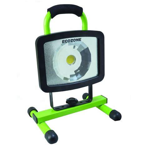 Home Depot Led Work Lights by Ryobi 18 Volt One Dual Power 20 Watt Led Work Light Tool